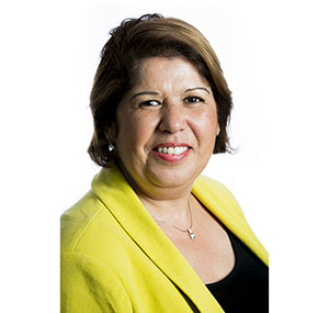 Latifa Gahouchi