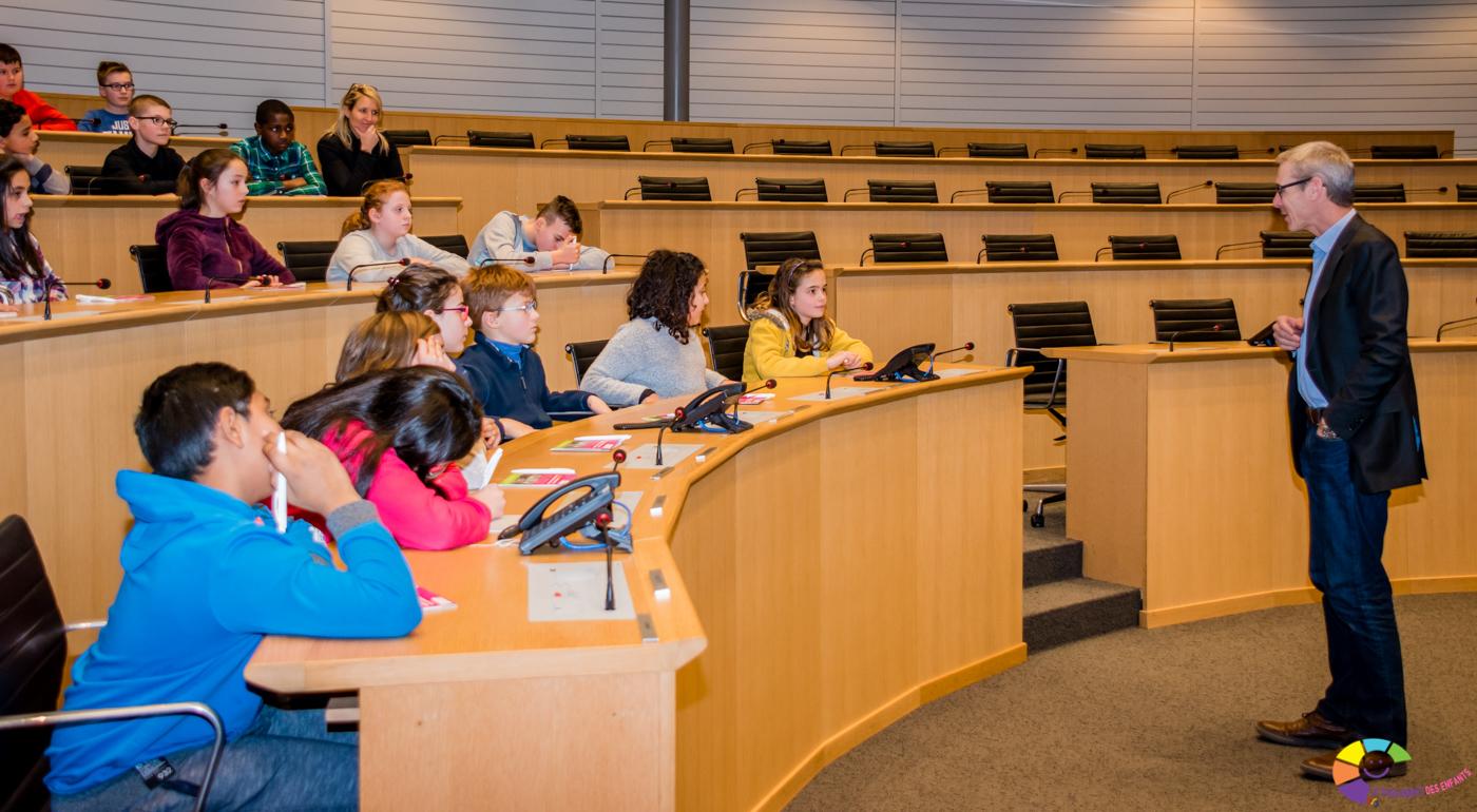 École fondamentale libre Saint-Louis - Liège