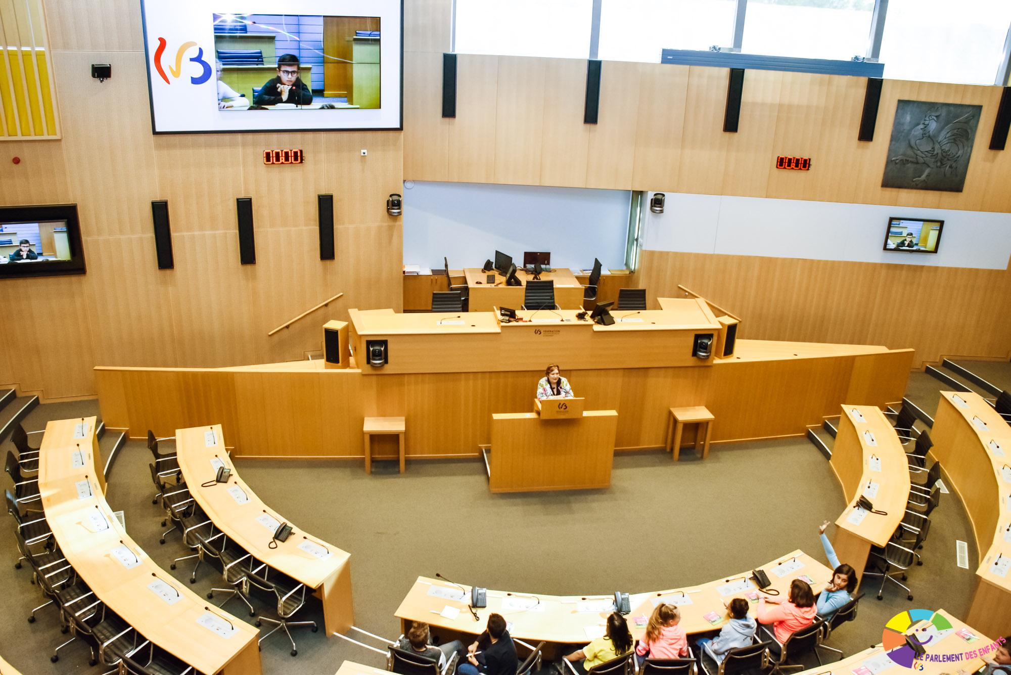 Institut des Frères Maristes - Mouscron - Hainaut