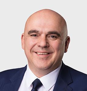 Philippe Dodrimont